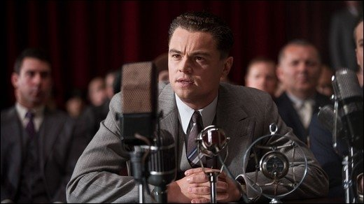 J. Edgar: Epos über FBI-Boss Hoover - Leonardo DiCaprio + Clint Eastwood = OSCARS!