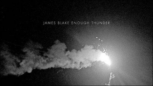 James Blake - Neuer Song Not Long Now im Stream
