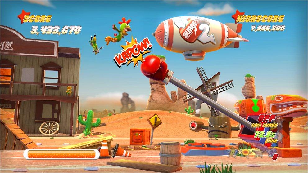 Joe Danger: Special Edition - Gerücht um Xbox 360 Release bestätigt