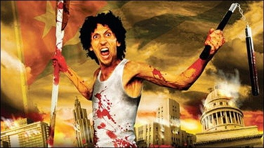 Juan of the dead - Megacoole Zombie-Komödie - aus KUBA!?