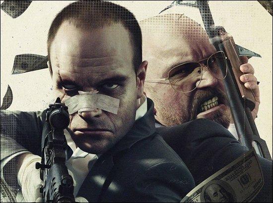 Kane & Lynch: Film mit Gerard Butler und Vin Diesel in den Hauptrollen?