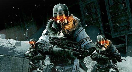 Killzone Trilogy: Doppelte XP zum Launch