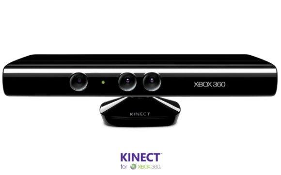 Kinect - Microsoft stellt Sprachunterstützung vor