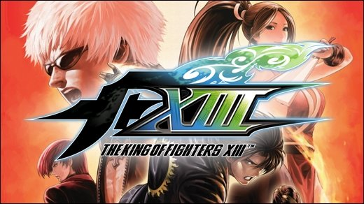 King of Fighters XIII  - König oder Bettler? Unser Kurzcheck mit GIGA-Gameplay-Video