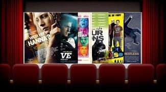 Kino 2011/ pt. 3 - Die Favoriten der GIGA-Redaktion