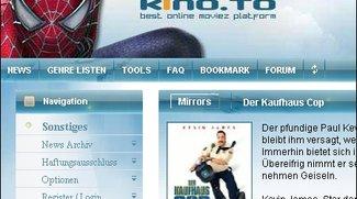 kino.to - GVU will strafrechtliche Verfolgung der Nutzer