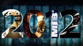 Kino-Vorschau 2012: Dark Knight Rises, Hobbit, Avengers und mehr
