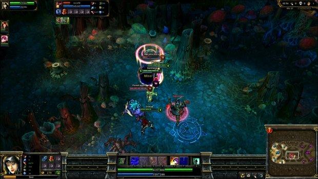 League of Legends - Mac Support wird eingestellt