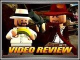 LEGO Indiana Jones 2 - IGN fühlt dem zweiten Indy-LEGO Abenteuer auf den Klotz-Zahn
