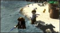 Lego Pirates of the Caribbean - Erste Ingame-Screenshots verfügbar