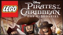LEGO: Pirates of the Caribbean - Vorschau: Fluch der Karibik-Klötzchen