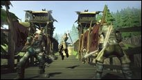 Lionhead Studios - MMO mit der Unreal Engine in der Mache?