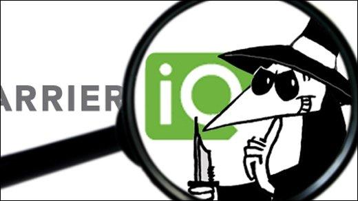 Location-Gate war gestern - Carrier IQ: Der große Lauschangriff auf dem Smartphone