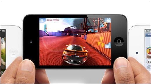 London Games Conference - Apple und Steve Jobs: Am einflussreichsten für die Spiele-Industrie