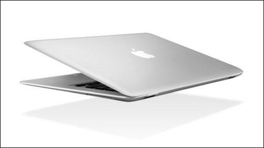 MacBook Air - Generalüberholtes MacBook Air schon ab 649 Euro bei Apple