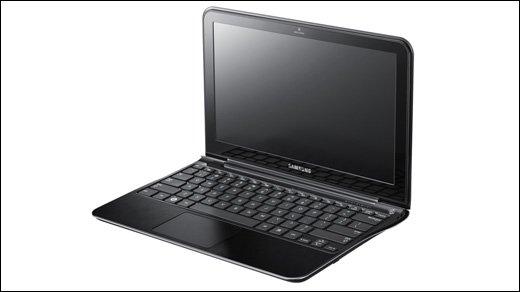 Macbook-Air-Klon - Das flachste Notebook der Welt kommt von Samsung