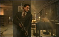 Mafia II- Bleihaltiger GC Trailer