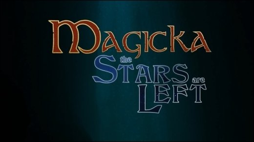 Magicka - Cthulhu und Minecraft in The Stars are Left