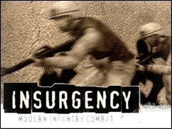 Mainboards und INSURGENCY: Modern Infantry Combat