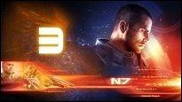 Mass Effect 3 - Keine neuen Liebesbeziehungen