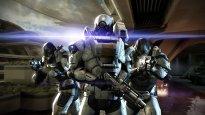 Mass Effect 3 - Wenige Nebenquests führen zu schlechterem Ende
