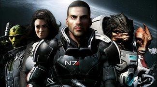 Mass Effect - Film basiert auf Teil 1 der Spielreihe