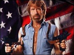 Meister des Roundhouse-Kicks - Chuck Norris wird 70