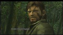 Metal Gear Solid: Snake Eater 3D - Das 3DS-MGS enthüllt