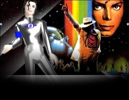 Michael Jackson in Videospielen - Ein Überblick über die Spiele des King of Pop