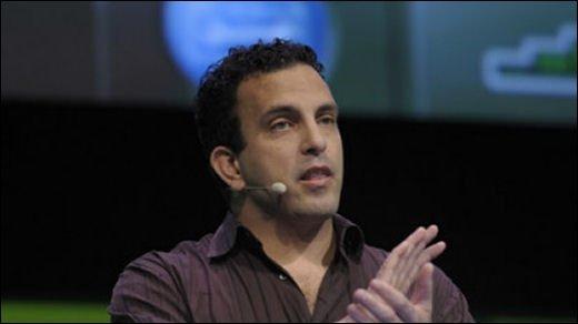 Microsoft - Brandon Watson bietet webOS-Entwickler umdenken für Windows Phone 7-Plattform an