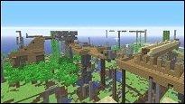 Minecraft - 10 Millionen registrierte User