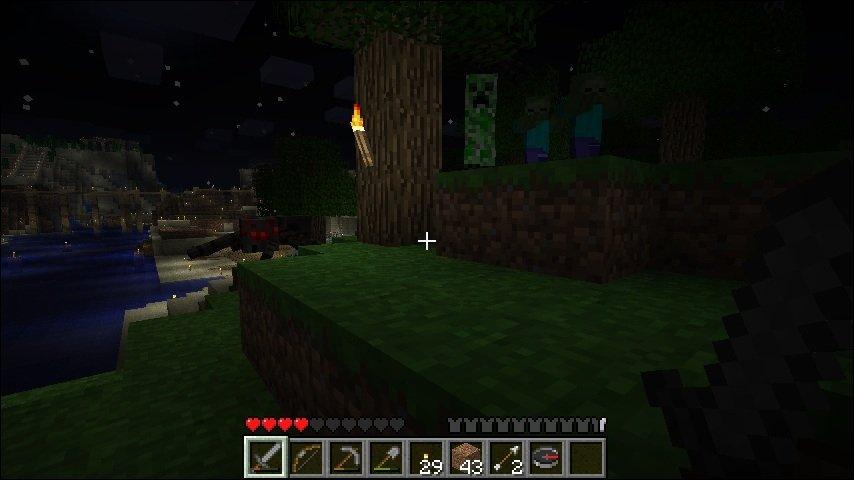 Minecraft - Notch über einen möglichen Verkauf per Steam