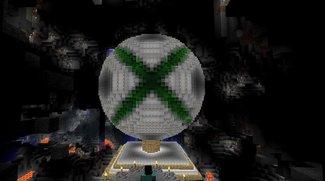 Minecraft: Xbox 360 Edition knackt 3 Millionen Verkäufe