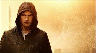 Mission: Impossible 4 Gewinnspiel - Gewinne eine GPS-Skibrille, Longsleeves und mehr!
