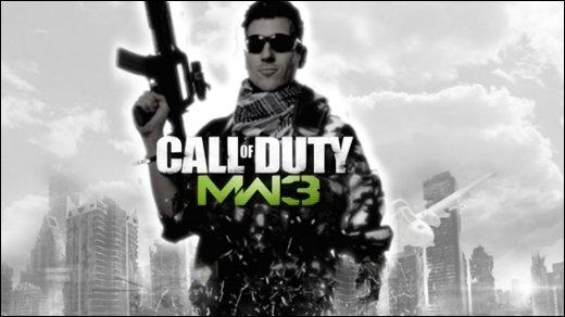 Modern Warfare 3 Multiplayer Test - Einer für Alle und Jeder für sich