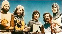 Monty Python - Hilfe, die Briten kehren zurück