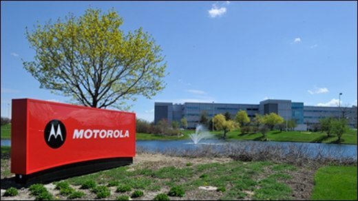 Motorola vs. Apple - LG Mannheim untersagt Apple Inc. den Vertrieb mobiler Geräte in Deutschland