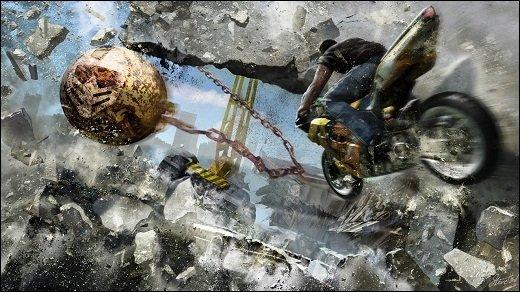 Motorstorm: Apocalypse - Multiplayer-Demo für begrenzte Zeit