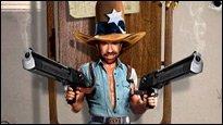 Movie Mashup - Liebling, ich hab Chuck Norris geschrumpft!