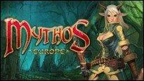 Mythos - Hack'n'Slay-MMO ist online