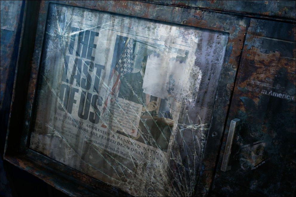The Last Of Us: Erste In-Game Screenshots sind da