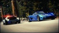 Need for Speed: Hot Pursuit - Spiel ist fast fertig