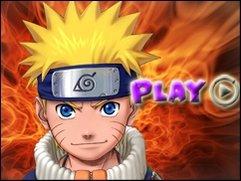 Ninja Naruto