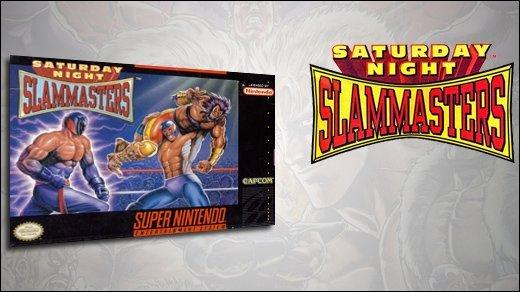 NostalGIGA - Folge 5: Saturday Night Slammasters