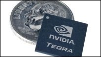 Kommt das erste Quad-Core Smartphone von NVIDIA?