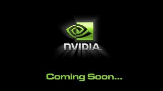 Nvidia - Unbekannte Notebook GPU im Video demonstriert