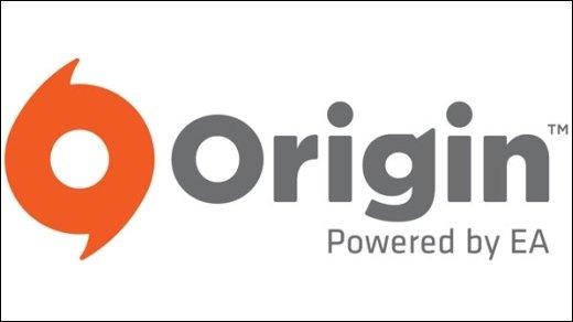 Origin - Zukünftig mit Titeln von THQ und Co.