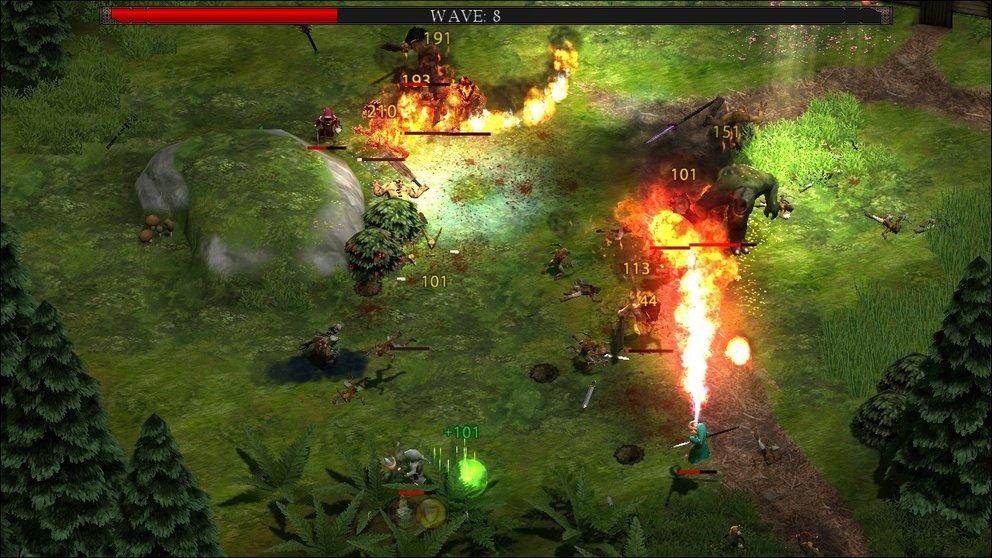 Paradox Interactive - Einzelhandel ist nur ein Bonus