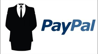 PayPal - Anonymous vs. PayPal: Löscht Eure PayPal-Konten