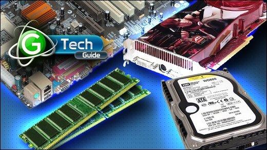 PC Hardware Tutorial - Desktop Computer zusammenstellen